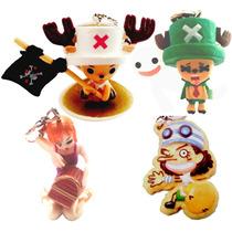 Set De Straps De One Piece Ussop Tony Chopper Y1258 2