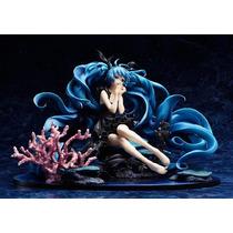 Vocaloid Hatsune Miku Deep Sea Girl Figura Envio Gratis