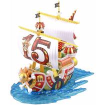 One Piece Thousand Sunny 15th Anniversary Bandai Hobby Barco