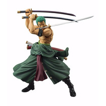 Zoro One Piece Variable Action Heroes Megahouse