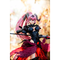 Hobby Japan Seven Deadly Sins Lucifer Ver. Ii Pvc Orchidseed