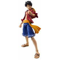 Megahouse One Piece Monkey D Luffy Variable Action Hero