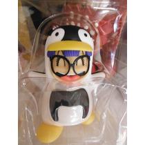 Dr. Slump Arale Figura Anime Edicion Especial Traje Pinguino