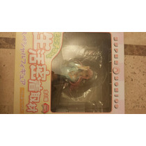 Vendo Excelentes Figuras De Super Sónico Japonesas Orig.