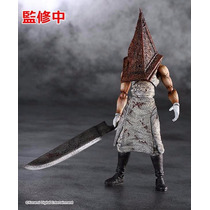 Silent Hill 2, Red Pyramid Thing, Figma, Jp