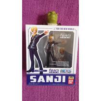 Sanji Sh Figuarts Zero One Piece