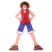 Sticker Monkey Luffy One Piece Y001 33 Envio Gratis Correos