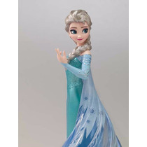 Elsa Frozen - Figuarts Zero (ya Esta En Mex)
