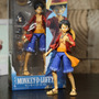 One Piece Monkey D Luffy Figura De Accion Entrega Inmediata