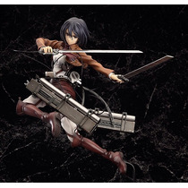 Mikasa Ackerman Attack On Titans Shingeki No Kyojin