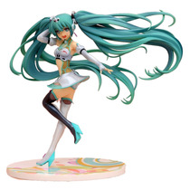 Vocaloid Racing Miku Special Edition 2012 Good Smile Company