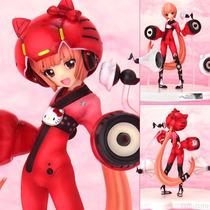 Hello Kitty Iroha Nekomura Vocaloid Hatsune Miku