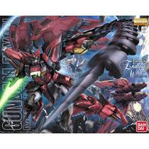 Gundam Epyon 1/100mg Bandai, Revoltech Vv4