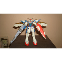 Bandai Wing Gundam Mobile Suit In Action