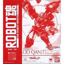 Gundam 00 Qant[t] Trans-am Ver. Robot Spirits En Stock