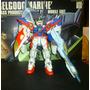 Bandai Gundam Wing Zero Mobile Suit In Action