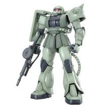 Gundam Ms-06j Zaku Ii Versión 2.0 Mg 1/100 Escala