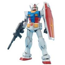 Gundam Rx-78-2 Gundam Ver 2.0 Mg 1/100 Escala