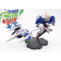 : Preventa : 00 Gundam & 0 Raiser Set Nxedge Style Mobile