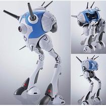 Macross Robotech Regult Pod Hi Metal