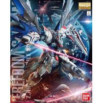 1/100 Mg Freedom Gundam 2.0 P-bandai Exclusive