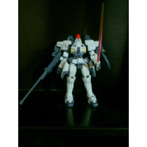 Bandai Wing Gundam Tallgeese I Mobile Suit In Action