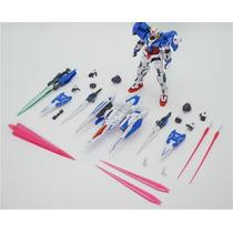Gundam Gn-0000+gnr0-010 00 Raise 1/144 Rg No Macross Bandai
