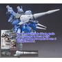 Gundam Ibo Mcgillis