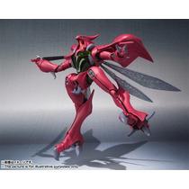 The Robot Spirits Side Ab Botune (marvel Custom)