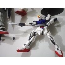 Gundam Gashapon Pollystone Super Robot Wars Modelos Varios