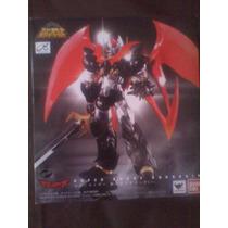 Mazinkaiser Edicion Acabado Metallico Mazinge Z Bandai Japon