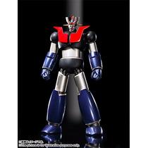 Super Robot Chogokin Mazinger Z Kurogane Finish Duel Zone