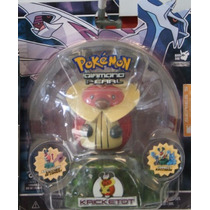 Kricketot Pokemon Diamond Pearl Serie 3 Pikachu Trabucle