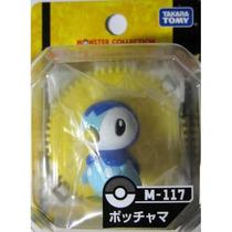 Figura Pokemon Piplup Tomy