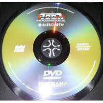 Robotech Macross- Do You Remember Dvd.100% Original