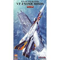 1/72 Hasegawa Vf-1a Valkyrie Vf-2 Sonicbirds Macross