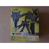 1/100 Vf-25s Messiah Valkyrie Ozma Custom By Bandai 30th