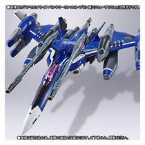 Macross Frontier - Tornado Parts Set For Dx Chogokin Vf-25g