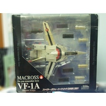 Autentica Yamato Vf-1a Macross-robotech De Rick Hunter