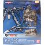 Valkiria Bandai Macross Frontier Vf-25g Messiah Escala 1-100