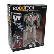 Macross Robotech Vf-1j Scala Valkiria Rick Huntrer