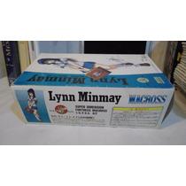 Lynn Minmay Macross 1/6 Pvc Hiquality Kit No. 76359-3500
