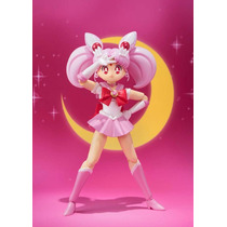 S.h.figuarts Sailor Chibi Moon Jp Listo Para Envío!!
