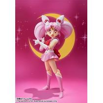 Sh Figuarts Chibi Moon Sailor Moon Anime