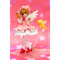 Sakura Card Captor Figuarts Jp Bandai Disponible Figma