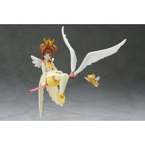 Bandai Tamashii S.h.figuarts Sakura Kinomoto Cardcaptor