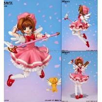 S.h. Figuarts Sakura Kinomoto Cardcaptor Bandai