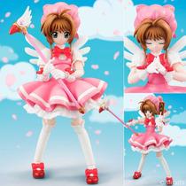 S.h.figuarts Sakura Card Captor Kinomoto