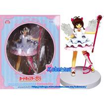 Card Captor Sakura Kinomoto Platinum Star Cartas Clow Sakura