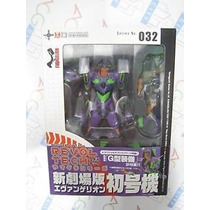 Revoltech No.032 Evangelion Eva-01 New Movie Edition Kaiyodo